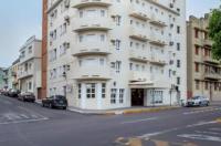 Hotel Dom Rafael Executivo Image