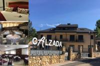 Hotel Calzada Image