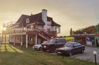 Hotelik Dworek Image