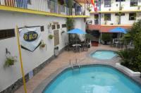 Hotel EMS Los Arcos Image
