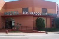 Hotel Restaurante Los Prados Image