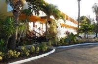 Budget Inn Punta Gorda Image