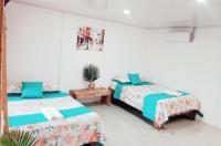 Hotel Maguey Image