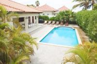 Aruba Dream Villa Image