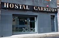 Hostal Carrizo Image