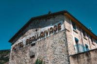 Hotel Beau Rivage Image