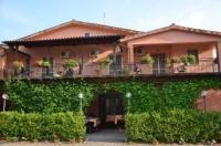 Hotel La Mimosa Image