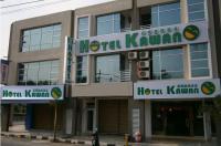 Hotel Kawan Image