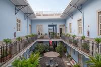 Casa San Ildefonso Image