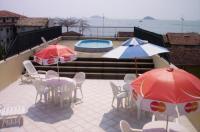 Gaivotas Praia Hotel Image