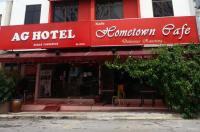 AG Hotel Penang Image