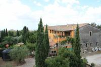 Vecchio Montano Country House Image