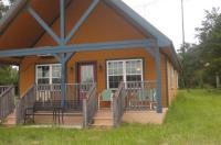 Bluebonnet Cabin Image