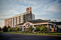 Akwesasne Mohawk Casino Resort Image