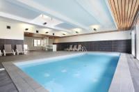 Appart'hotel Odalys Lyon Confluence Image