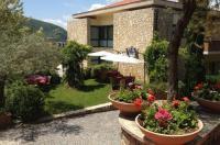 Solofra Palace Hotel & Resort Image