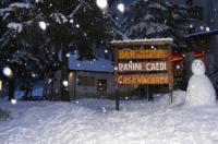 Rifugio Passo Godi Image