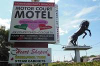 Motor Court Motel Image