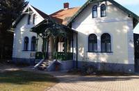 Két Lotti Villa - Gyógypanzió Image