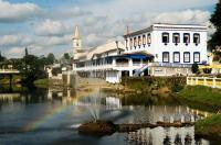 Nhundiaquara Hotel e Restaurante Image