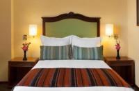Hotel Francia Aguascalientes Image