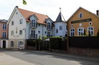 Hotel Frankenbach Image