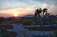Rancho las Cascadas All-Inclusive Boutique Resort Image
