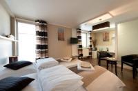 B2B Apartments Image