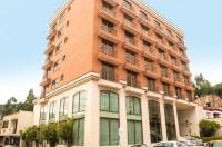Hotel Dinastia Real Image
