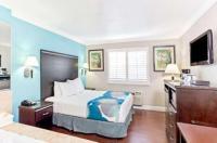 Days Inn Long Beach City Center Image