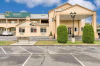Quality Inn & Suites Northampton Image