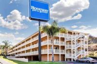Rodeway Inn & Suites El Cajon San Diego East Image