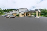 Rodeway Inn Caseyville Image