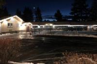 Days Inn South Lake Tahoe Image