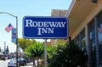 Rodeway Inn & Suites Alameda Image