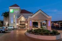 Holiday Inn Express Lathrop - South Stockton Image