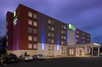 College Park Hotel & Suites Image