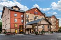 Comfort Inn & Suites Branson Image
