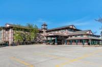 Comfort Inn Sedalia Station Image