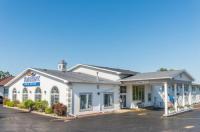 Baymont Inn & Suites Osage Beach Image