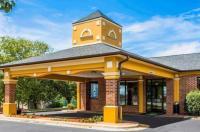 Quality Inn Albemarle Image