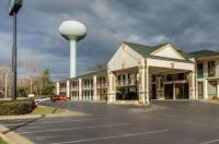 Quality Inn Reidsville Image