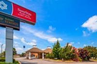 Rodeway Inn Fayetteville Image