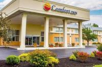 Comfort Inn Lima Image