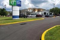 Holiday Inn Express Pittsburgh-North Image
