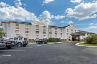 Comfort Inn & Suites Butler Image