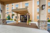 Comfort Inn & Suites Wilkes-Barre Image