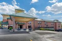 Comfort Inn Lenoir City Image