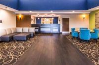 Comfort Suites Cookeville Image
