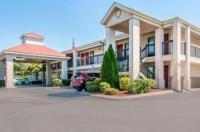 Econo Lodge Inn & Suites Murfreesboro Image